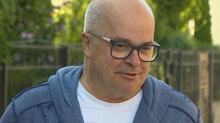 Kolejny poseł dołącza do koła parlamentarnego Polski 2050 Szymona Hołowni