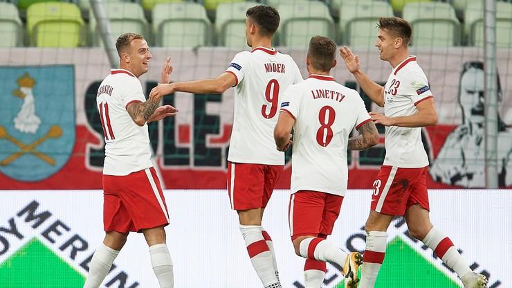 Polska - Finlandia 5:1. Skrót meczu (WIDEO)