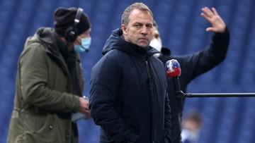 Sensacyjne doniesienia! Hansi Flick może opuścić Bayern