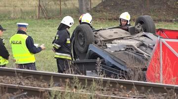 """Akcja """"Znicz"""": 21 ofiar śmiertelnych, ponad 500 pijanych kierowców"""