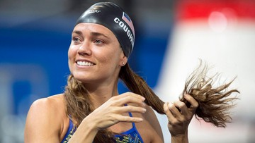 Trzykrotna mistrzyni olimpijska w pływaniu została producentką wina