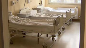 Sosnowiec: lekarz zmarł podczas 24-godzinnego dyżuru