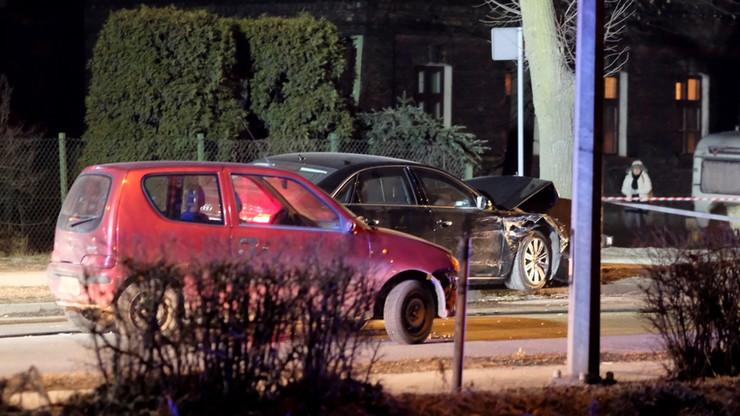 """""""Widziałem w lusterku auto na sygnałach świetlnych"""". Kierowca seicento złożył zeznania"""