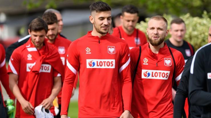 Jakub Moder: Chcę grać w pierwszym składzie na Euro 2020