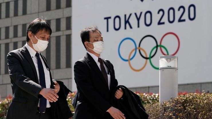 Tokio 2020: Władze lekkoatletycznego związku USA wzywają do przełożenia igrzysk