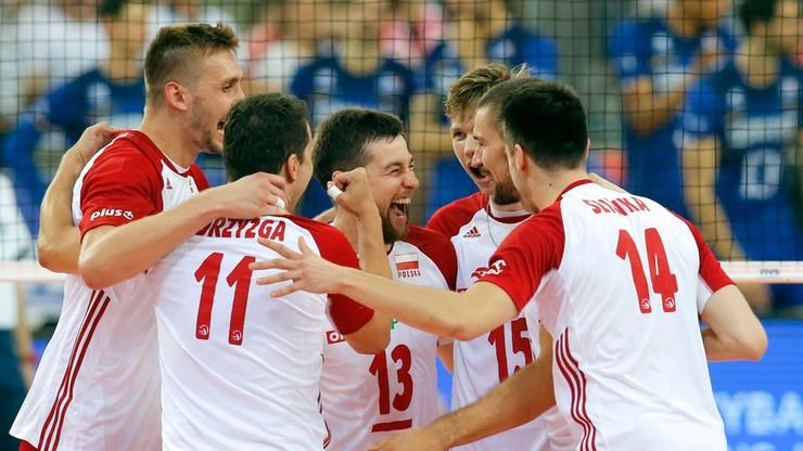 Polscy siatkarze powalczą o Puchar Prezydenta