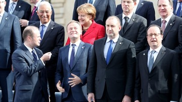 Unijni przywódcy przyjęli plan mający ograniczyć migrację z Afryki
