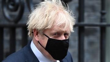 Porozumienie po brexicie. Potajemna rozmowa Johnsona i von der Leyen