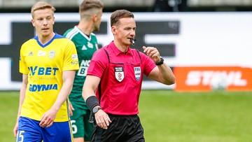 Paweł Raczkowski sędzią finału Totolotek Pucharu Polski