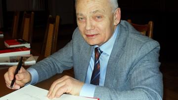 Oceniamy człowieka poprzez materiały kata - współpracownik Wałęsy o teczkach Kiszczaka