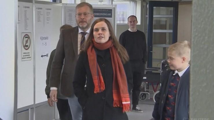Wybrano nowy parlament Islandii. Zasiądzie w nim więcej kobiet niż mężczyzn