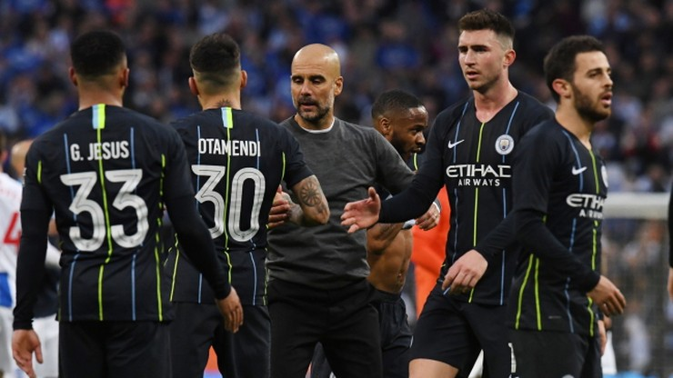 Liga Mistrzów: Tottenham Hotspur - Manchester City. Transmisja w Polsacie Sport Premium 2