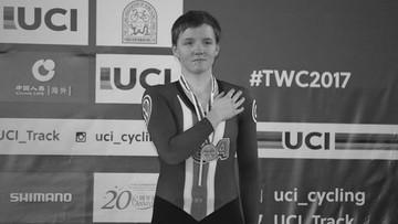 Trzykrotna mistrzyni świata w kolarstwie popełniła samobójstwo