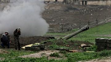 Sprzeczne informacje na temat rozejmu w Górskim Karabachu