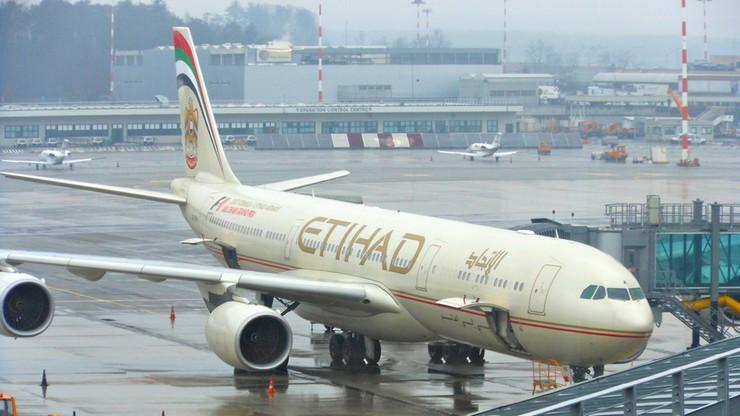 Samolot wpadł w turbulencje. 32 rannych i zniszczenia na pokładzie
