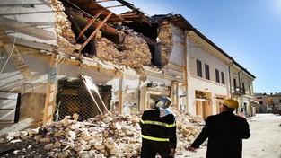 """15.10.2021 05:55 """"Stało się coś niezwykłego"""". Dwa wstrząsy na Krecie w odstępie 2 tygodni zniszczyły tysiące budynków"""