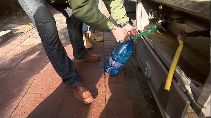 Można pić wodę we Wrześni. Już jest czysta