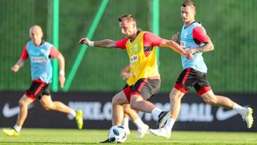 Kamil Wilczek znów strzela. Zdobył pierwszą bramkę w lidze tureckiej