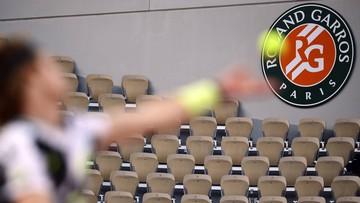 French Open: Potwierdzono przełożenie turnieju