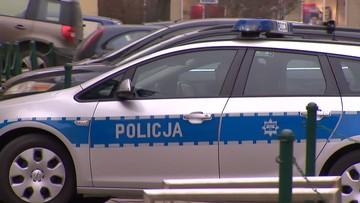 Racibórz: nożownik w trakcie sprzeczki dźgnął mieszkańca miasta. Policja szuka sprawcy
