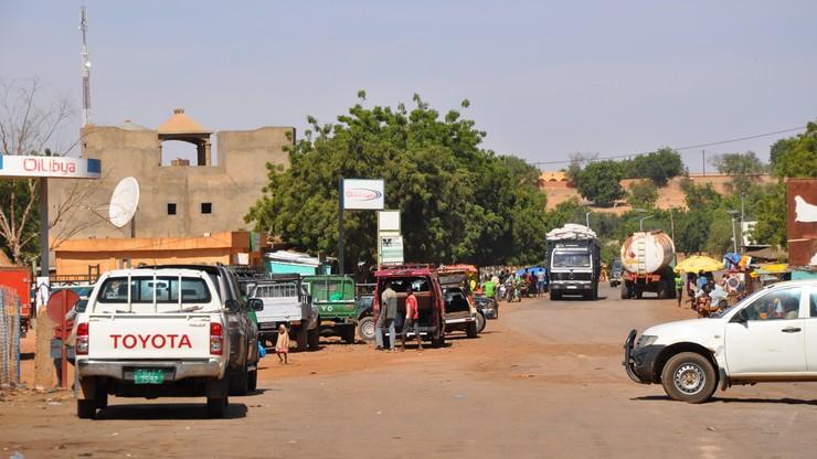Niger: w ataku na jednostkę wojskową zginęło 25 żołnierzy