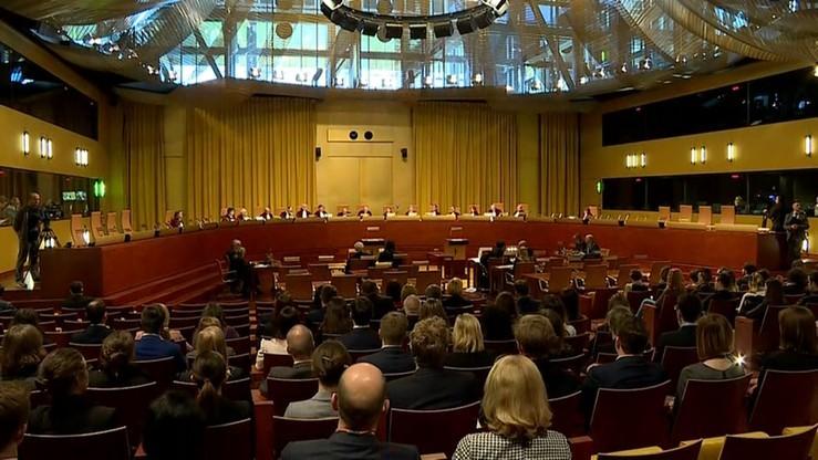 15 maja Trybunał Sprawiedliwości UE zajmie się odmową relokacji uchodźców m.in. przez Polskę