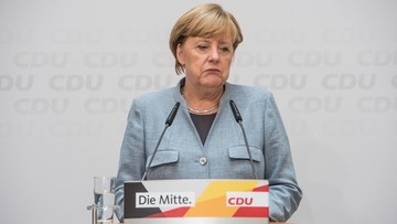 Angela Merkel krytykuje blokadę Donalda Trumpa w mediach społecznościowych: to problematyczne