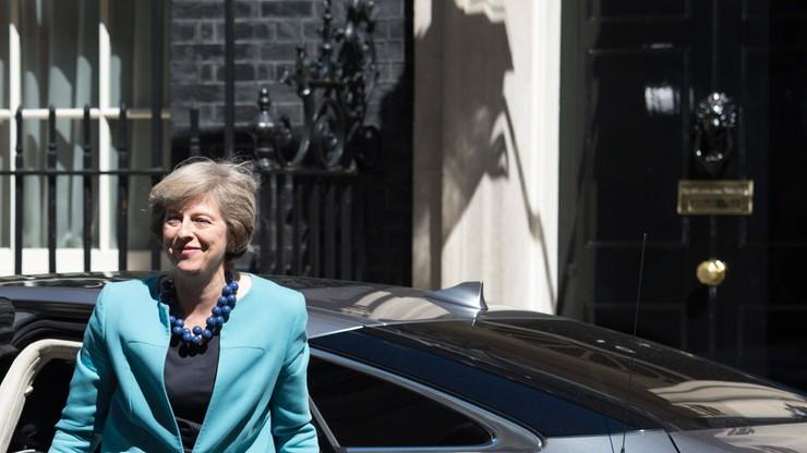Brytyjski parlament poparł przedłużenie programu nuklearnego