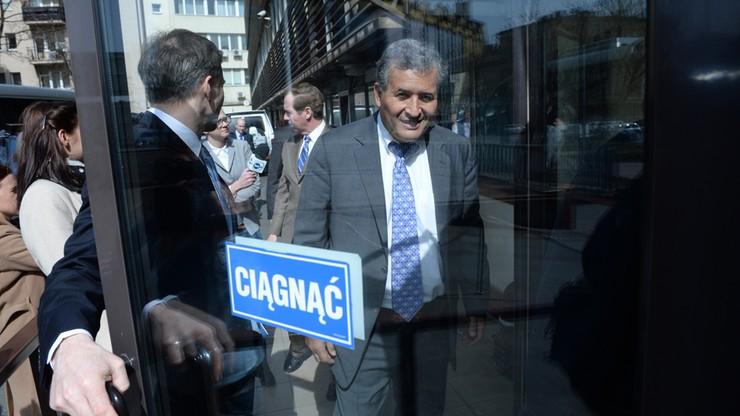 Kongresmeni spotkali się z szefem MSZ i z prezesem PiS