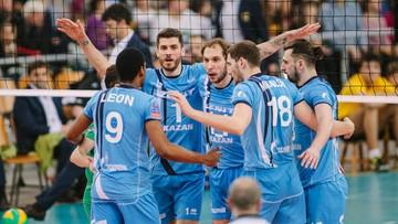 Top 5 siatkarzy spoza Europy w historii Ligi Mistrzów