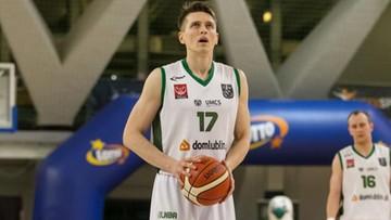 Kanał na YouTube sponsorem koszykarzy. Drużyna zmienia nazwę na Naukowy Bełkot AZS UMCS Lublin
