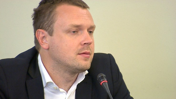 Michał Tusk ma nową pracę. Syn Donalda Tuska zatrudniony w gdańskim ZTM