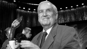Zmarł operator filmowy Jerzy Wójcik, współtwórca polskiej szkoły filmowej