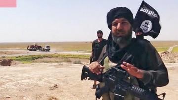Dżihadyści z Niemiec likwidują dezerterów Państwa Islamskiego