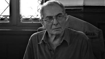 """""""Jako człowiek lewicy nie pasował do liberalnego trendu"""". Prof. Karol Modzelewski nie żyje"""