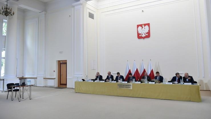 Komisja weryfikacyjna badała sprawę Mokotowskiej 40. Większość świadków nie stawiła się na rozprawie