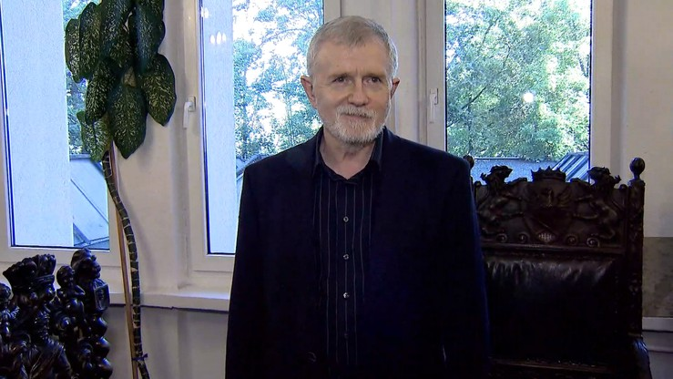 Wojewoda unieważnił uchwałę odwołującą Morawskiego z funkcji dyrektora teatru Polskiego