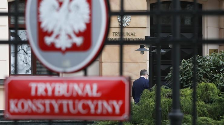 Wyrok TK ws. kadencji RPO. Jest publikacja w Dzienniku Ustaw