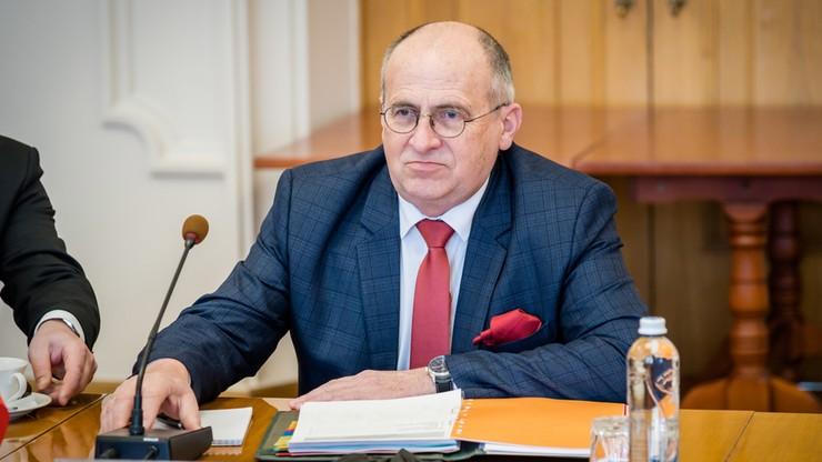 Sekretarz stanu USA dzwonił do polskiego MSZ. Tematem koncentracja wojsk rosyjskich