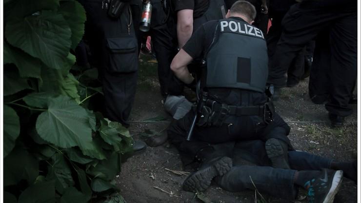 Policjanci Niemiec, Belgii i Holandii łączą siły w walce z gangami włamywaczy