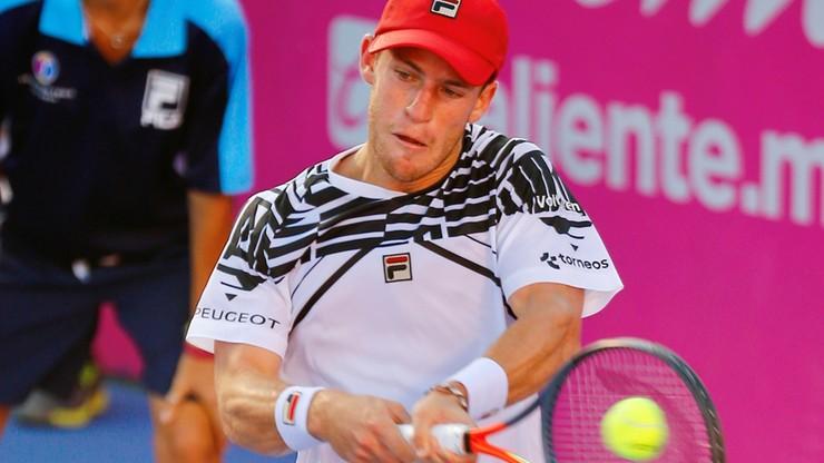 ATP w Los Cabos: Schwartzman i Fritz w finale