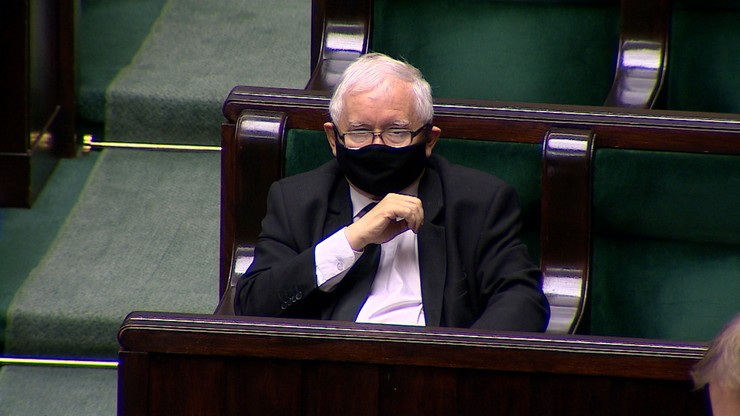 Sondaż poparcia dla partii politycznych. Polska 2050 trzecią siłą