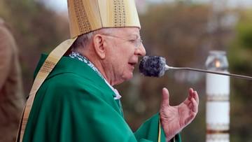 """Abp Jędraszewski: ma miejsce """"piłowanie katolików"""""""
