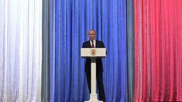 Wybory prezydenckie w Rosji odbędą się w rocznicę aneksji Krymu