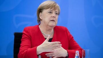 Niemcy znoszą większość obostrzeń