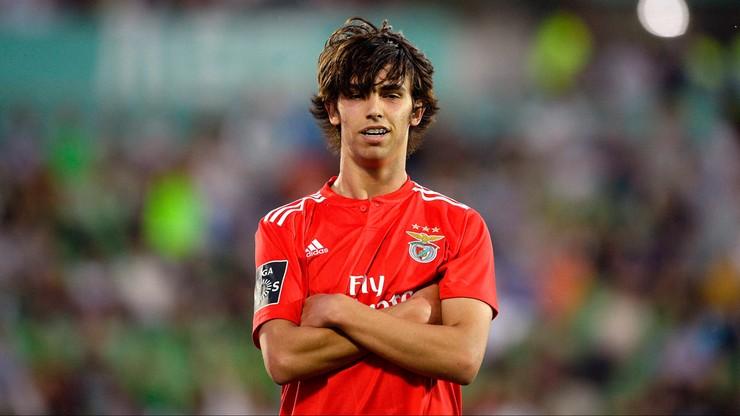 Najdroższy Portugalczyk w historii! Felix oficjalnie w Atletico Madryt