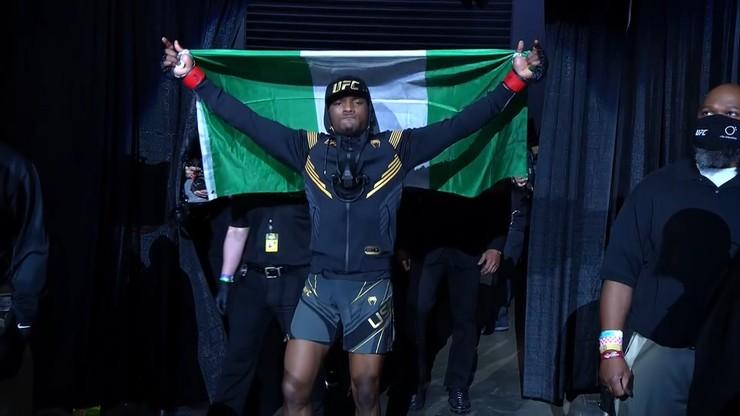 UFC 261: Wyniki gali (WIDEO)