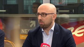 """""""Mam nadzieję, że to jest ostatnia prosta"""". Łapiński nt. rozmów o prezydenckich projektach ustaw o KRS i SN"""