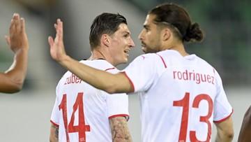 Szwajcaria: Kadra na Euro 2020