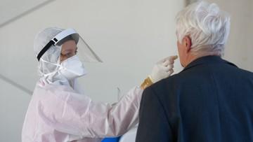 """Szybkie testy na koronawirusa w Polsce. """"Wykonuje się je w 15 minut"""""""